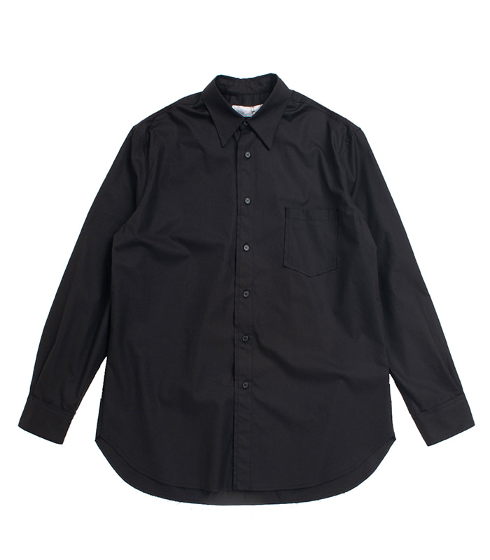 가쿠로 RS Shirts_Black