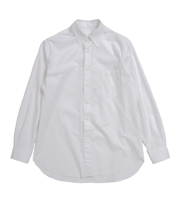 가쿠로 RS Shirts_White