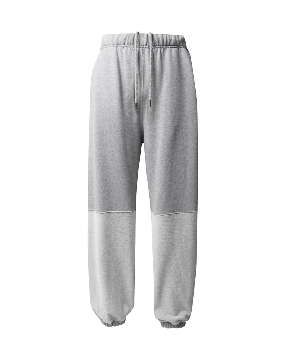 ATE STUDIOS INSIDE-OUT SWEAT PANTS (Gray)