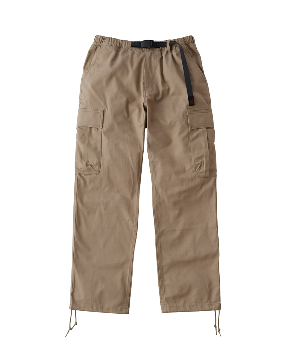 그라미치 BACK SATIN CARGO PANTS (Desert)