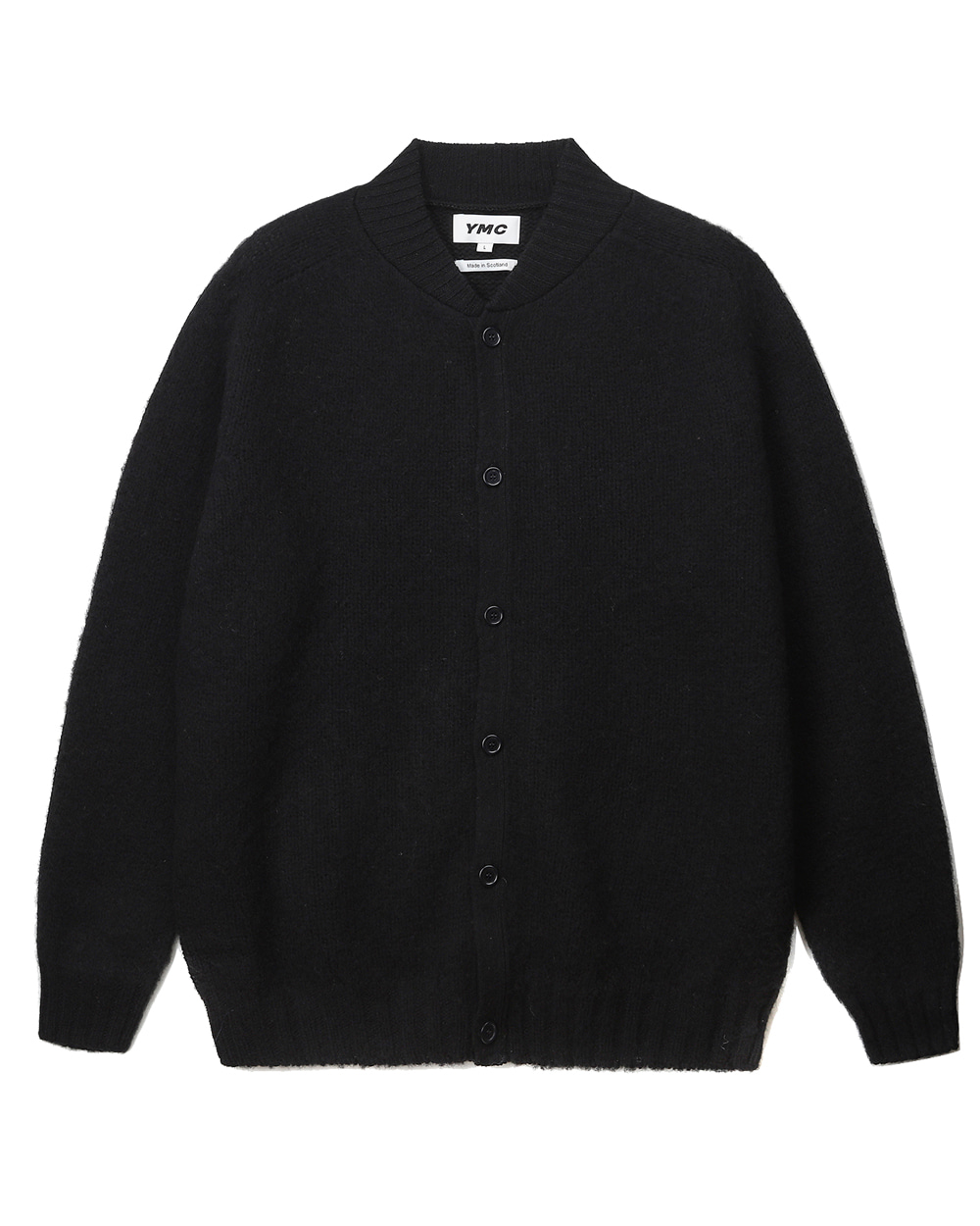 YMC Baseball Cardy (Black)